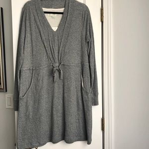 Anthropologie Sweater Dress (NWT)